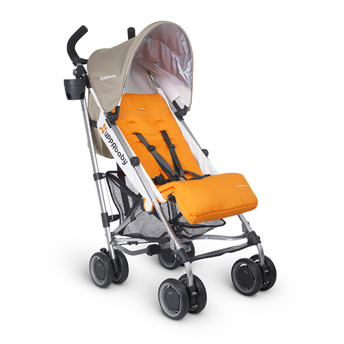 UPPAbaby G-luxe ANI