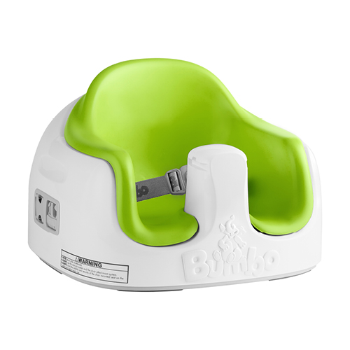 Bumbo asiento evolutivo color lima