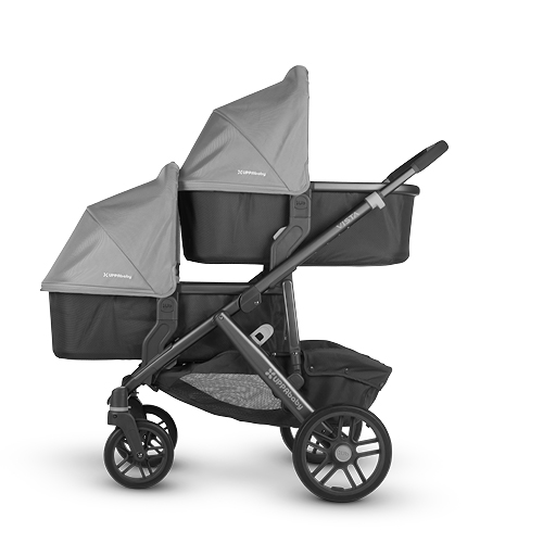 Uppababy vista 2018 for Silla uppababy vista