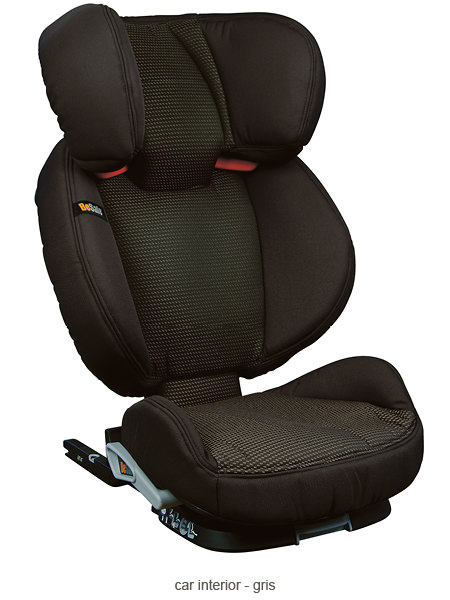 iZi Up X3 fix car interior – gris