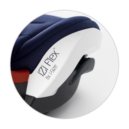 BeSafe iZi Flex FIX i-Size