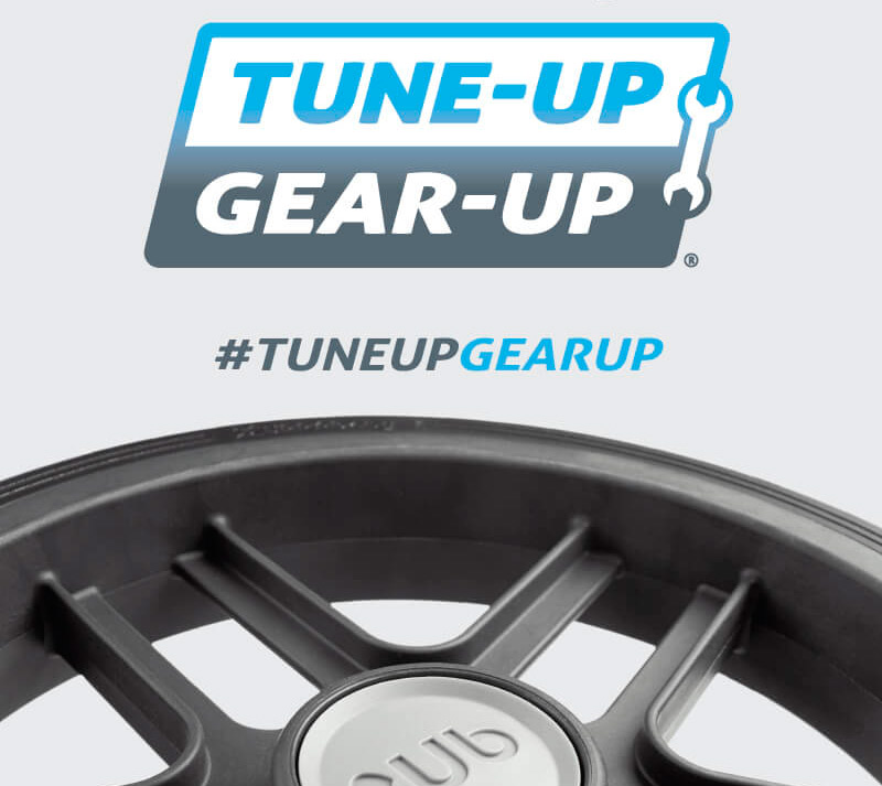 UPPAbaby TUNE UP GEAR UP