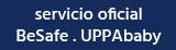 Servicio Oficial BeSafe UPPAbaby